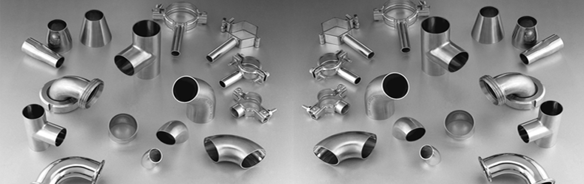 Stainless steel pipe fittings manufacturers ss